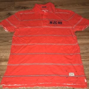 Nautica Polo Shirt New size Medium